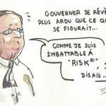 Gouverner se révèle plus ardu que ce qu'Hollande se figurait
