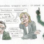 Vente aux enchères d'objet nazi : La grogne gronde