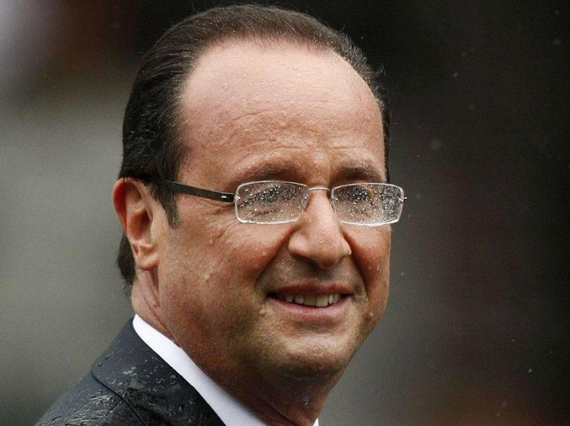 Hollande et Mitterrand : pour le meilleur et pour le pire