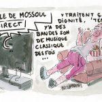 La bataille de Moussoul : une saison deux ?