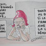 La presse française : la démocratie, c'est nous !