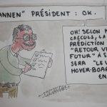 Retour vers le futur l'avait prédit : Biff TANNEN, président des U.S.A !
