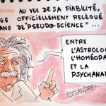 Le sondage, une pseudo-science selon Einstein