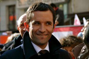 Benoit Hamon : le charognard d'internet ?