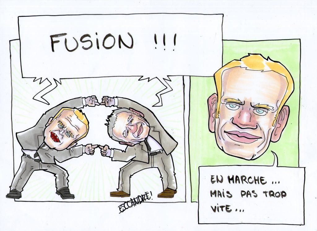 Que donne la rencontre entre Macron et Bayrou ?