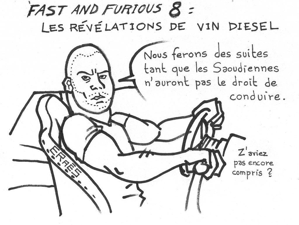 Fast and Furious : les suites continuent
