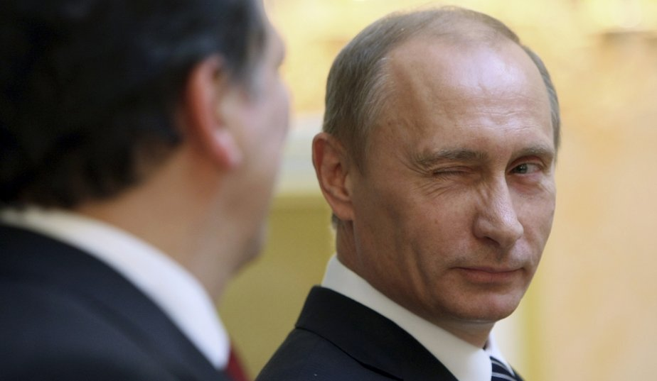 Jeux Paralympique, Vladimir Poutine distribue les médailles