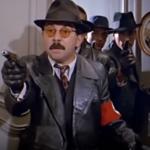 Olivier Monteil, secrétaire départementale du Front National des Hautes-Pyrénées a tenté de rejouer les plus « glorieuses années » de la Gestapo française.