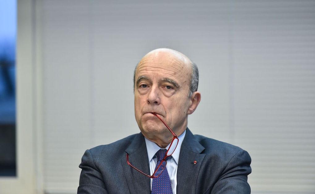 Alain Juppé : le repris de justice qui se voulait président
