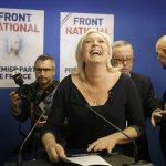 Marine Le Pen détail dans un journal d'extrême-droite catholique une mesure qu'elle souhaiterait mettre en place si elle était élue à la présidence française.